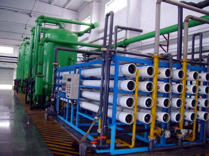 工业给水设备