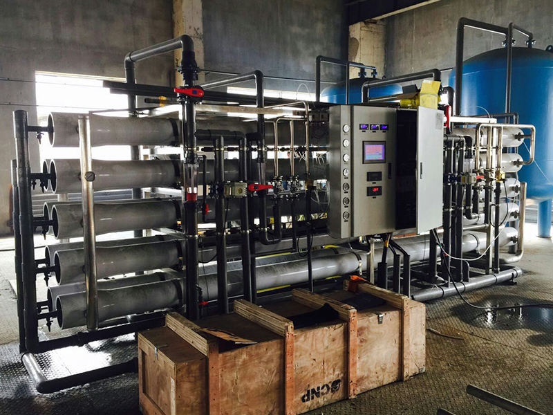 纯净水工程